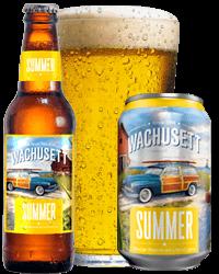 Wachusett Brewing 1