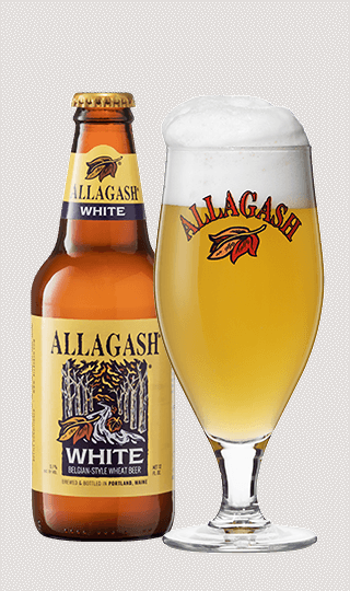 Allagash Brewing 1