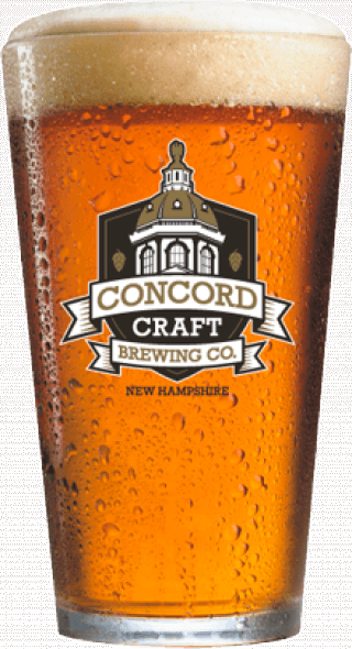 Concord Craft Brewing Co. 1