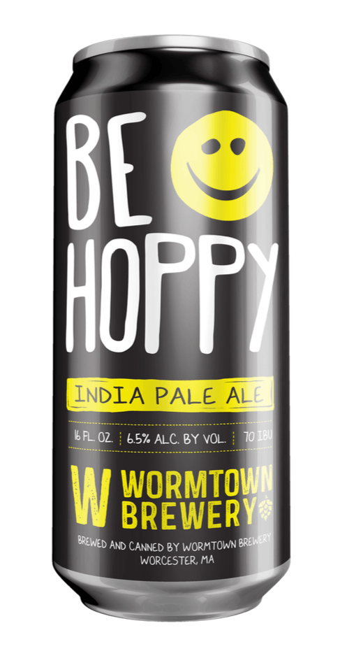 Wormtown Brewing Co. 1