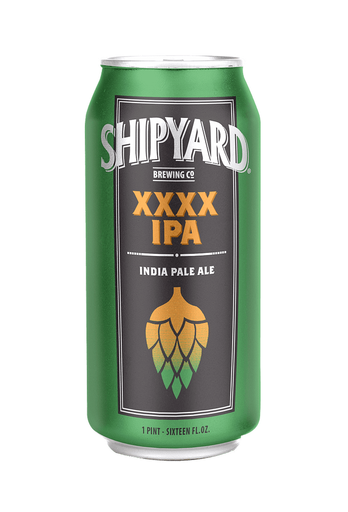 Shipyard Brewing 1