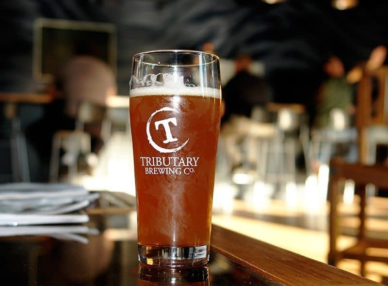 Tributary Brewing 1